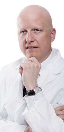Prof. Dr. Matthias Becker